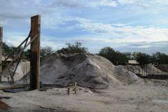 Construction Photos 2011