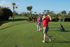 Kaitlin Golf 2017