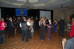 Officers' Ball 2010
