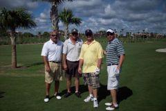 PBA Golf Tournament 2008