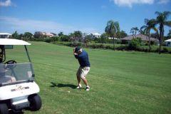 PBA Golf Tournament 2009