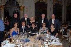 PBA Officers' Ball 2008