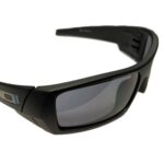 Oakley Thin Blue Line Gascan Sunglasses